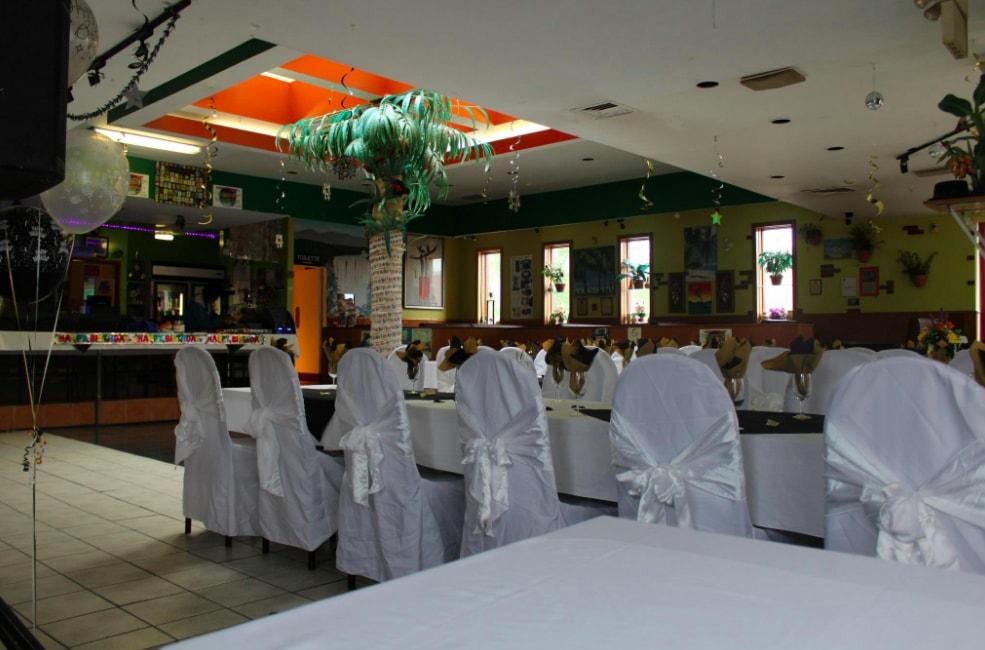 Montreal Wedding Reception Hall