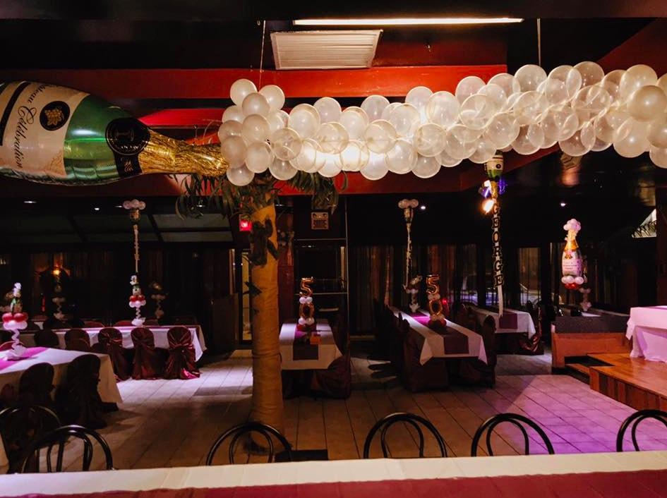 Montreal Wedding Venue