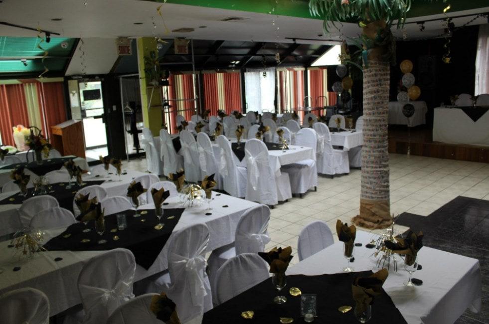 wedding reception hall montreal
