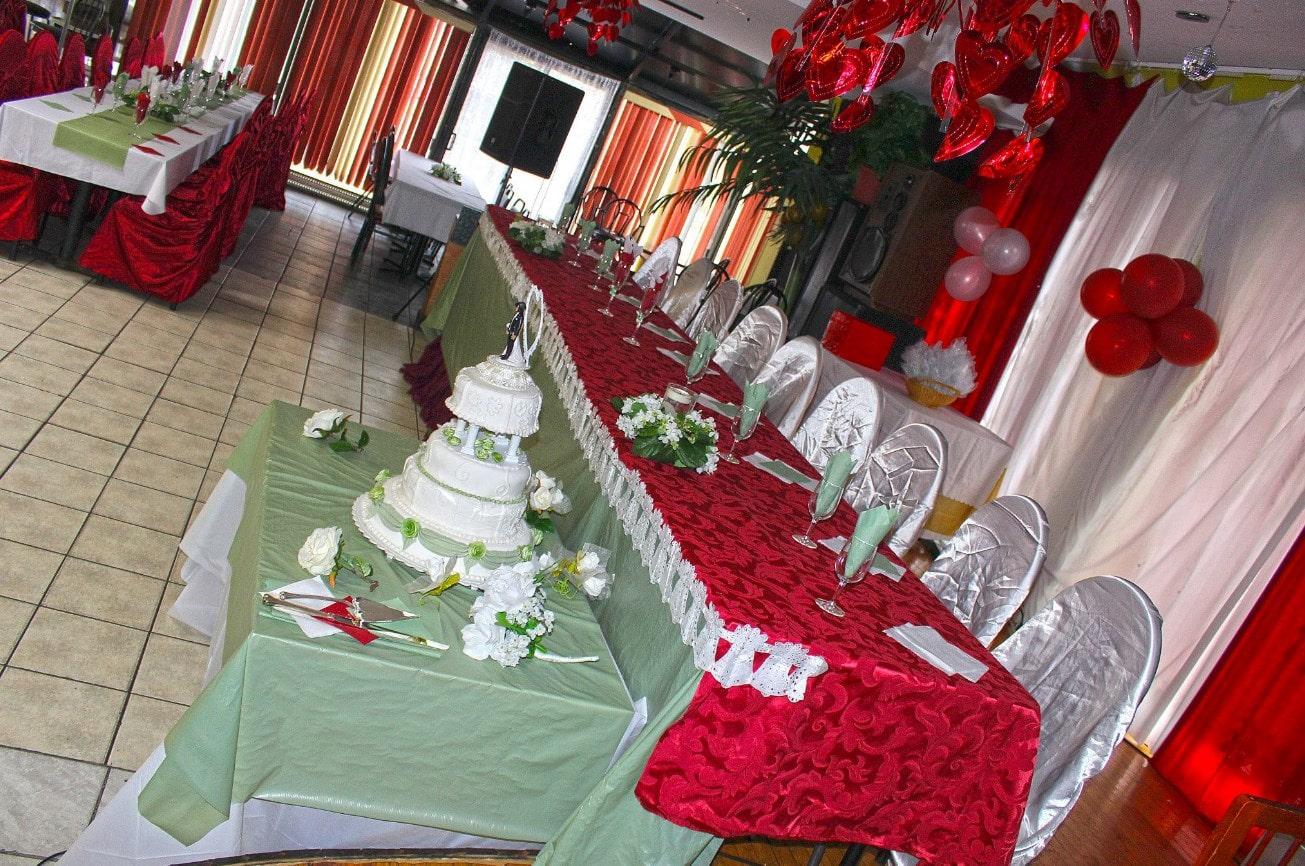 wedding hall montreal
